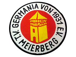 germania meierberg wappen